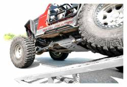 Rough Country Suspension Systems - Rough Country 1120 High Clearance Skid Plate - Image 2