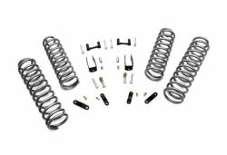 """Rough Country Suspension Systems - Rough Country 624 2.5"""" Suspension Lift Kit - Image 1"""