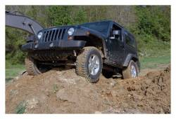 """Rough Country Suspension Systems - Rough Country 624 2.5"""" Suspension Lift Kit - Image 2"""