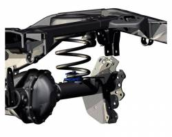 """Rough Country Suspension Systems - Rough Country 1109 Quick Disconnect Front Sway Bar Links w/ 4""""-6"""" Lift Pair - Image 2"""