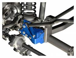 """Rough Country Suspension Systems - Rough Country 1118 Front Track Bar Bracket Kit w/ 3.5""""-6"""" Lift - Image 2"""