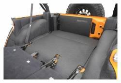 Bed Rug - Bed Rug BTJK11R2 BedTred Composite Floor Liner-Rear/Cargo - Image 2
