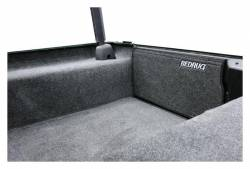 Bed Rug - Bed Rug BRYJ87R BedRug Classic Carpeted Floor Liner-Rear/Cargo - Image 3