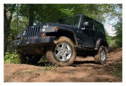"""Rough Country Suspension Systems - Rough Country 651 1.75"""" Suspension Lift Kit - Image 2"""