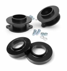 """Rough Country Suspension Systems - Rough Country 289 2.0"""" Suspension Leveling Kit - Image 1"""