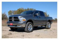"""Rough Country Suspension Systems - Rough Country 359 2.5"""" Suspension Leveling Kit - Image 2"""