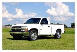 """Rough Country Suspension Systems - Rough Country 7599 1.5"""" Suspension Leveling Kit - Image 2"""