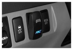 Rough Country Suspension Systems - Rough Country 709SW LED Backlit Rocker Switch Each - Image 3