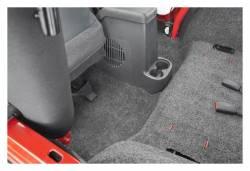 Bed Rug - Bed Rug BRCJ76R BedRug Classic Carpeted Floor Liner-Rear/Cargo - Image 2