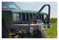 Rough Country Suspension Systems - Rough Country 1055 Stinger Bar fits RC 1054/1057 Front Bumpers - Image 4