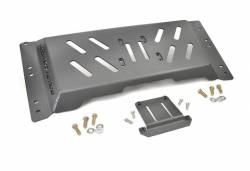 Rough Country Suspension Systems - Rough Country 1126 High Clearance Skid Plate - Image 1