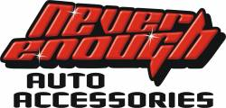 Bushwacker - Bushwacker 10052-07 Flat Style Rear Fender Flares-Black - Image 4