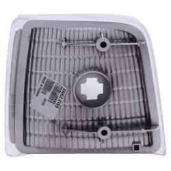 Anzo USA - Anzo USA 511049 Clear Corner Lens Kit - Image 2