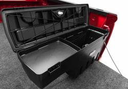 Undercover - Undercover SC100P SWING CASE Bed Side Storage Box, Chevrolet/GMC; Passenger Side - Image 5