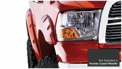 Bushwacker - Bushwacker 50915-65 Pocket Style Front/Rear Fender Flares-Granite Crystal Metallic - Image 6
