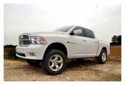 """Rough Country Suspension Systems - Rough Country 352 3.75"""" Suspension/Body Lift Combo Kit - Image 2"""