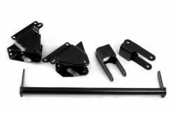 """Rough Country Suspension Systems - Rough Country 511 2.5"""" Suspension Leveling Kit - Image 1"""