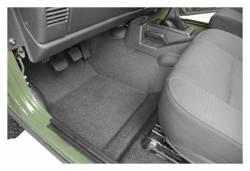 Bed Rug - Bed Rug BTTJ97FNC BedTred Composite Floor Liner-Front - Image 2