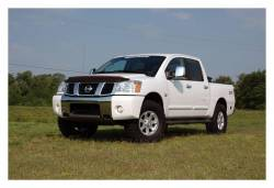 """Rough Country Suspension Systems - Rough Country 863 2.0"""" Suspension Leveling Kit - Image 2"""