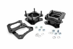 """Rough Country Suspension Systems - Rough Country 871 2.5"""" Suspension Leveling Kit - Image 1"""