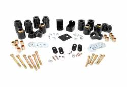 """Rough Country Suspension Systems - Rough Country RC609 1.0"""" Body Lift Kit - Image 1"""