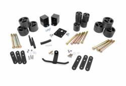 """Rough Country Suspension Systems - Rough Country RC610 2.0"""" Body Lift Kit - Image 1"""