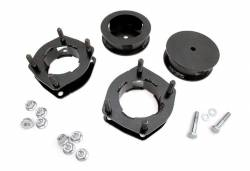 """Rough Country Suspension Systems - Rough Country 664 2.0"""" Suspension Lift Kit - Image 1"""