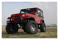 """Rough Country Suspension Systems - Rough Country 622N2 6.0"""" Suspension Lift Kit - Image 2"""