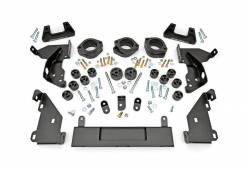 """Rough Country Suspension Systems - Rough Country 213 3.25"""" Suspension Leveling/Body Lift Kit - Image 1"""