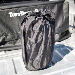 Tuff Truck Bag - Tuff Truck Bag TTB-B Waterproof Truck Bed Cargo Bag Carrier - Black - Image 8