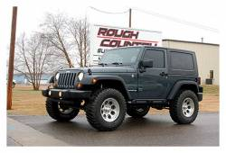 """Rough Country Suspension Systems - Rough Country PERF678 2.5"""" Suspension Lift Kit - Image 3"""
