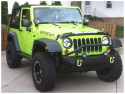 """Rough Country Suspension Systems - Rough Country PERF678 2.5"""" Suspension Lift Kit - Image 4"""