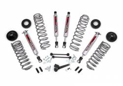 """Rough Country Suspension Systems - Rough Country PERF693 3.25"""" Suspension Lift Kit - Image 1"""