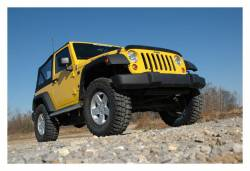 """Rough Country Suspension Systems - Rough Country PERF693 3.25"""" Suspension Lift Kit - Image 2"""
