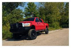 """Rough Country Suspension Systems - Rough Country 392.23 5.0"""" Suspension Lift Kit - Image 3"""