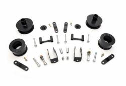 """Rough Country Suspension Systems - Rough Country 656 2.5"""" Suspension Lift Kit - Image 1"""