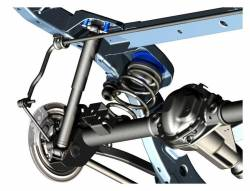 """Rough Country Suspension Systems - Rough Country 656 2.5"""" Suspension Lift Kit - Image 2"""