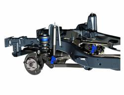 """Rough Country Suspension Systems - Rough Country 656 2.5"""" Suspension Lift Kit - Image 3"""