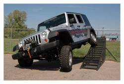 """Rough Country Suspension Systems - Rough Country 656 2.5"""" Suspension Lift Kit - Image 6"""