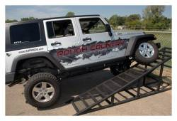 """Rough Country Suspension Systems - Rough Country 656 2.5"""" Suspension Lift Kit - Image 7"""