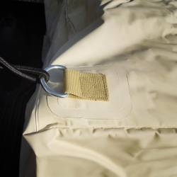 Tuff Truck Bag - Tuff Truck Bag TTB-K Waterproof Truck Bed Cargo Bag Carrier - Khaki - Image 6