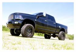 """Rough Country Suspension Systems - Rough Country 348.23 5.0"""" Suspension Lift Kit - Image 4"""
