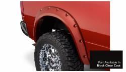 Bushwacker - Bushwacker 50919-35 Pocket Style Front/Rear Fender Flares-Black Clearcoat - Image 5