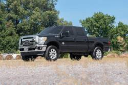 """Rough Country Suspension Systems - Rough Country 514 2.0"""" Suspension Leveling Kit - Image 3"""