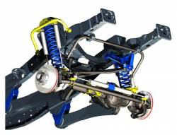 """Rough Country Suspension Systems - Rough Country 593.20 6.0"""" Suspension Lift Kit - Image 4"""
