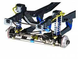 """Rough Country Suspension Systems - Rough Country 596.20 6.0"""" Suspension Lift Kit - Image 3"""