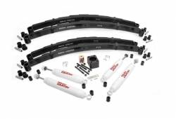 """Rough Country Suspension Systems - Rough Country 249.20 6.0"""" Suspension Lift Kit - Image 1"""