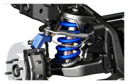 """Rough Country Suspension Systems - Rough Country 239N2 4.5"""" Suspension Lift Kit - Image 2"""