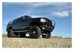 """Rough Country Suspension Systems - Rough Country 481.20 5.0"""" Suspension Lift Kit - Image 2"""
