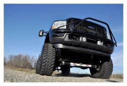 """Rough Country Suspension Systems - Rough Country 481.20 5.0"""" Suspension Lift Kit - Image 3"""